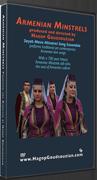 Armenian Minstrels DVD
